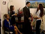 Pracovníí pohovor - Jak zvládnout  přijímací pohovor - etiketa