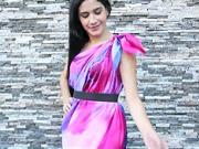 Ako vyrobiť šaty s ramienkom za 2 minuty