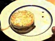 Kuracie prsia s hermelínom - recept na kuracie prsia