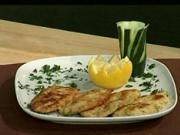 Kotlety Palermo - recept na kotlety na palermský spôsob