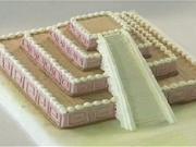 Dort ve tvaru piramidy