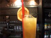 Drink Florida Cocktail - recept na miešaný nápoj