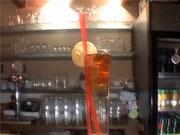Bavorák - recept na drink Bavorák
