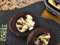Čokoládové muffiny - recept