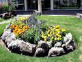 45 zahradních nápadů - květinové a zahradní kreativní nápady