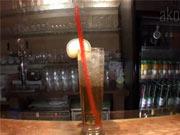 Bikini drink - recept na míchaný nápoj