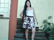 Jak si vyrobit  retro sukňi