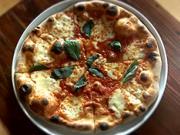Pizza Margheritta - recept na pizzu - těsto na pizzu / pizza těsto