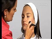 Podkladové krémy - ako nanášať podkladové krémy - Oriflame make-up