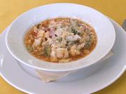 Minestrone na letný spôsob - recept na taliansku polievku Minestrone