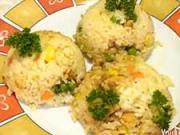 Kuřecí rizoto - recept na rizoto s kuřecím masem