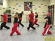 Hip Hop lekcia s Dante