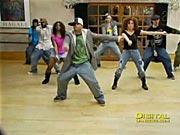 Hip Hop lekcia s Chuckom Maldonado