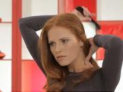 Zvlnené vlasy - ako urobiť zvlnené vlasy viac atraktívne - Wella