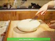 Bio syr - ako sa robí domaci bio syr