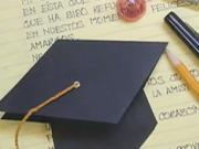 Maturitní pozdrav - jak vyrobit netradiční maturitní pozdrav