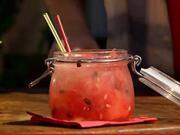 Drink Melond - recept na miešaný nápoj s melónom - Melond
