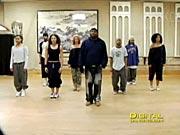 Hip Hop lekcia s Kennisom Marquis