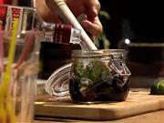 Drink Beehoney - recept na miešaný nápoj s medom - Beehoney