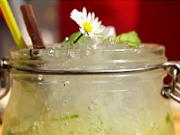 Drink Eden - recept na miešaný nápoj  Ernest