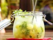 Drink Mako - recept na miešaný nápoj Mako