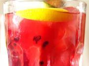 Red moon - recept na miešaný nápoj Red moon