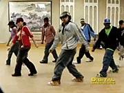 Hip Hop lekce s Kennisem Maher