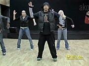 Hip Hop lekcia s Kennisom Maher