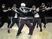 Hip Hop lekce s Rinem Nakasone