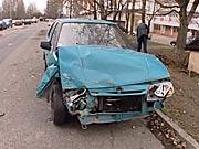 Vraky áut - ako sa likvidujú staré  áutá