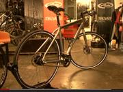 Jak si vybrat nové kolo - výběr kola