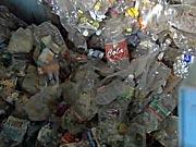 PET lahve - jak se likvidují plastové lahve.