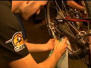 Servisu a údržba kola - jak se starat o kolo