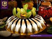 Šľahačkovo-čokoládová torta - ako zaujímavo vyzdobiť tortu