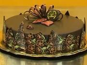 Ozdobné kúsky na torte - Čokotransfer - fólia na zdobenie torty