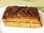 Marlenka - recept na zákusek Marlenka