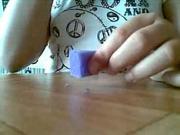 Koláčik zo špongie - ako si zo špongie spraviť koláčiky