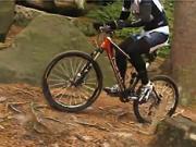 Odpruženie bicykla - vlastnosti pevných a odpružených bicyklov