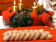 Vanilkové rožky - recept na vianočné vanilkové rožky