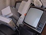 Elektroodpad - Jak se likviduje elektroodpad