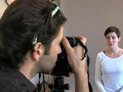 Focení portrétů - Jak fotit portrét