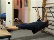 Silové cvičenia - silové cviky