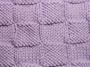 Pletenie - rôzne vzory na štrikovanie