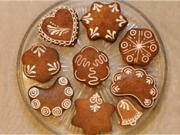 Vianočný perník - recept a zdobenie vianočného perníka