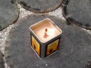 Výroba sviečky z včelieho vosku - ako vyrobiť sviečku