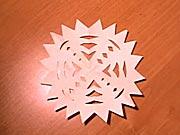Vianočné ozdoby z papiera - Ako si vyrobiť jednoduché papierové ozdoby