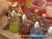 Tekuté mydlo - ako vyrobiť tekuté mydlo