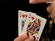 Škola kúzel a mágie - ako sa robia triky -  1.diel