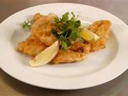 Kuřecí řízky v těstíčku - recept na kuřecí miniřizečky v těstíčku