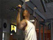 Svalnatý chrbát - cviky na svalnatý chrbát